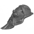 Warhammer AoS Bitz: Kharadron Overlords - Grundstok Thunderers - Torso B3 - Head
