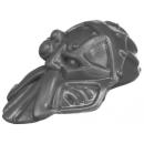 Warhammer AoS Bitz: Kharadron Overlords - Grundstok Thunderers - Torso C3a - Head