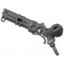 Warhammer AoS Bitz: Kharadron Overlords - Grundstok Thunderers - Torso C5a - Aethershot Rifle