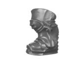 Warhammer AoS Bitz: Kharadron Overlords - Grundstok Thunderers - Torso D1b - Leg