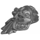 Warhammer AoS Bitz: Kharadron Overlords - Grundstok Thunderers - Torso D3 - Head