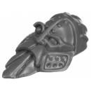 Warhammer AoS Bitz: Kharadron Overlords - Grundstok Thunderers - Torso E3 - Kopf