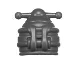 Warhammer AoS Bitz: Kharadron Overlords - Grundstok Gunhauler A03a - Back