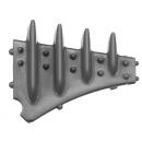 Warhammer AoS Bitz: Kharadron Overlords - Grundstok Gunhauler A09a - Aerostat, Rudder