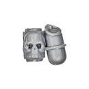 Warhammer 40k Bitz: Grey Knights - Grey Knight Terminatoren - Accessoire I - Granaten