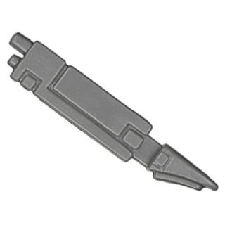 Warhammer 40k Bitz: Tau Piranha - Angriffsdrohne A2 - Antenne