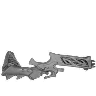 Warhammer AoS Bitz: Dark Elves - Schreckensspeere - Repetierarmbrust E1
