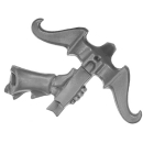 Warhammer AoS Bitz: Dark Elves - Schreckensspeere - Repetierarmbrust F2 - Arm