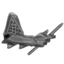 Warhammer AoS Bitz: Dark Elves - Schreckensspeere - Repetierarmbrust H1 - Pfeil