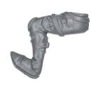 Warhammer 40k Bitz: Dark Eldar - Hellions - Beine C2 - Links