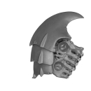 Warhammer 40K Bitz: Tyranids - Hive Guard / Tyrant Guard - Torso A1 - Right