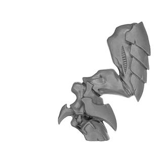 Warhammer 40K Bitz: Tyranids - Hive Guard / Tyrant Guard - Leg A2 - Right