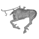 Warhammer AoS Bitz: DUNKELELFEN - 002 - Echsenstreitwagen...