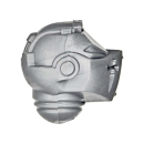 Warhammer 40k Bitz: Grey Knights - Grey Knight Terminatoren - Kopf I - Paladin