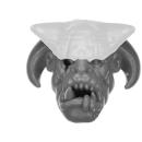 Warhammer AoS Bitz: CHAOS - 005 - Dragon Ogres - Head E1