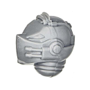 Warhammer 40k Bitz: Grey Knights - Grey Knight Terminatoren - Kopf J - Paladin