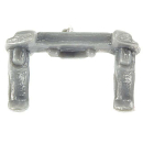 Warhammer 40k Bitz: Imperial Guard - Imperial Heavy Weapon Squad - Weapon Trigger