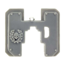 Warhammer 40k Bitz: Imperial Guard - Imperial Heavy Weapon Squad - Weapon Shield