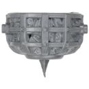 Warhammer AoS Bitz: VAMPIRE COUNTS - 003 - Corpse Cart -...