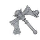 Warhammer AoS Bitz: VAMPIRFÜRSTEN - 003 - Leichenkarren - Wagen Glocke A3