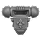 Warhammer 40k Bitz: Adeptus Sororitas - Repentia Squad -...