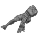 Warhammer 40k Bitz: Adeptus Sororitas - Repentia Squad - Torso B1a - Body