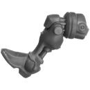Warhammer 40k Bitz: Adeptus Sororitas - Repentia Squad - Torso B1c - Leg