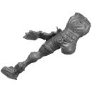 Warhammer 40k Bitz: Adeptus Sororitas - Repentia Squad - Torso E1a - Körper