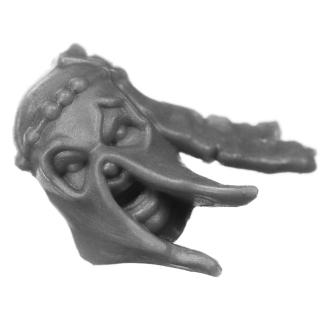 Warhammer 40k Bitz: Adeptus Sororitas - Repentia Squad - Torso E2b - Head