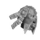 Warhammer 40k Bitz: Adeptus Sororitas - Repentia Squad - Torso J2a - Head