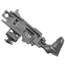 Warhammer 40k Bitz: Adeptus Sororitas - Retributor Squad - Torso A4a - Heavy Bolter