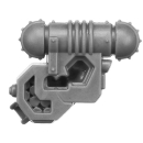 Warhammer 40k Bitz: Adeptus Sororitas - Retributor Squad - Torso A4f - Backpack