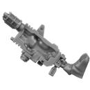 Warhammer 40k Bitz: Adeptus Sororitas - Retributor Squad - Torso A5a - Heavy Flamer