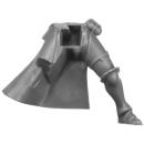 Warhammer 40k Bitz: Adeptus Sororitas - Retributor Squad - Torso B2a - Bein, Links