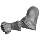 Warhammer 40k Bitz: Adeptus Sororitas - Retributor Squad - Torso B6c - Arm