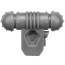 Warhammer 40k Bitz: Adeptus Sororitas - Retributor Squad - Torso B6f - Backpack