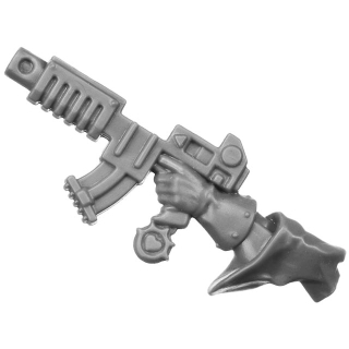 Warhammer 40k Bitz: Adeptus Sororitas - Retributor Squad - Torso C6a - Combi-Weapon