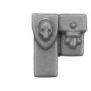 Warhammer 40k Bitz: Adeptus Sororitas - Retributor Squad - Accessory B1 - Pouch