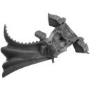 Warhammer 40k Bitz: Adeptus Sororitas - Seraphim Squad - Torso A1b - Rückseite