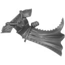 Warhammer 40k Bitz: Adeptus Sororitas - Seraphim Squad - Torso A1b - Back