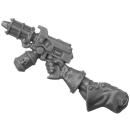 Warhammer 40k Bitz: Adeptus Sororitas - Seraphim Squad - Torso B4b - Flammenpistole, Rechts