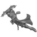 Warhammer 40k Bitz: Adeptus Sororitas - Seraphim Squad - Torso C1a - Front