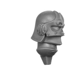 Warhammer 40k Bitz: Adeptus Sororitas - Seraphim Squad - Torso D2e - Kopf