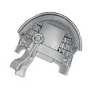 Warhammer 40k Bitz: Grey Knights - Grey Knight Terminatoren - Schulterpanzer E