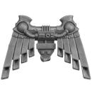 Warhammer 40k Bitz: Adeptus Sororitas - Seraphim Squad -...