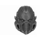 Warhammer 40k Bitz: Aeldari - Howling Banshees - Kopf A