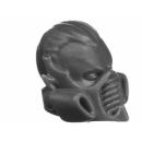 Warhammer 40k Bitz: Aeldari - Howling Banshees - Head A