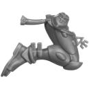 Warhammer 40k Bitz: Aeldari - Howling Banshees - Torso...