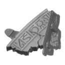Warhammer 40k Bitz: Aeldari - Howling Banshees - Torso E2d - Bein, Fuss, Exarch