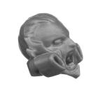 Warhammer 40k Bitz: Aeldari - Howling Banshees - Kopf H - Exarch